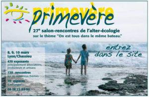 Salon Primevère 2013