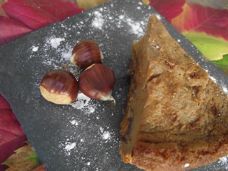 Far breton aux pruneaux sans gluten et sans lactose