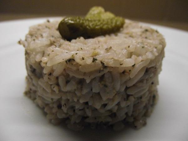 Crème de sardine sans gluten sans lactose
