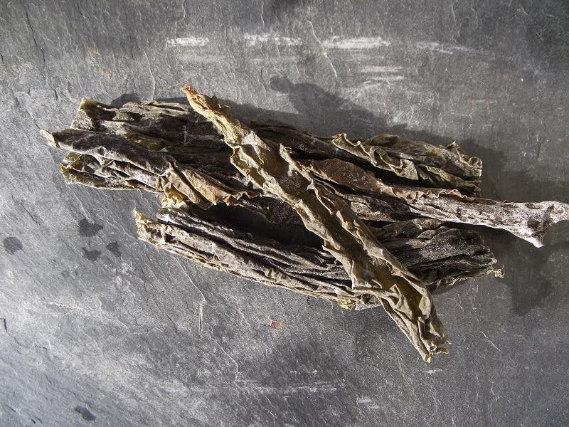 Algues kombu royal