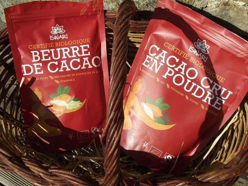 Chocolats de Pâques sans gluten sans lactose sans sucre de canne