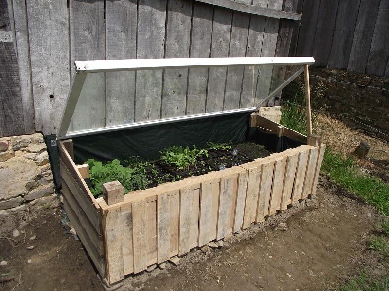 potager bio permaculture sans gluten