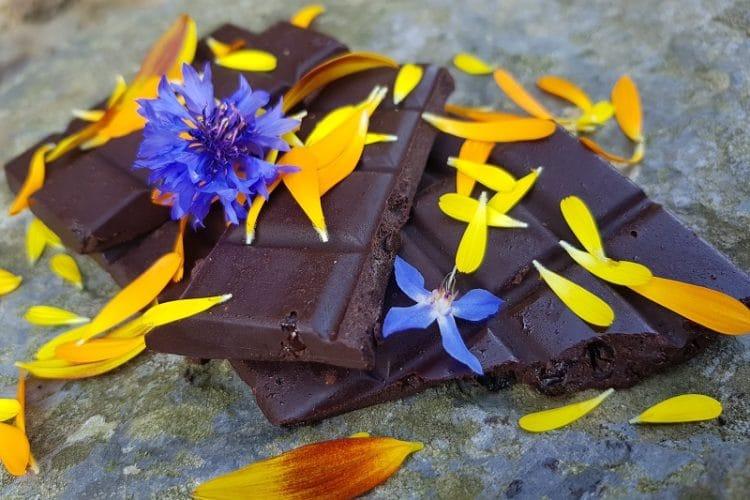 chocolat rapide et facile