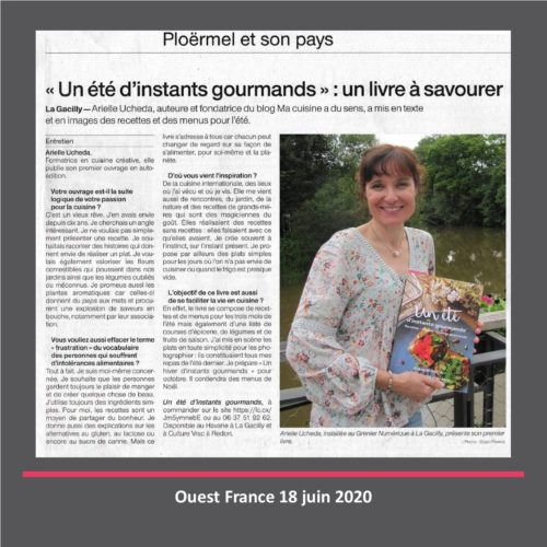 200618_Ouest France_Livre