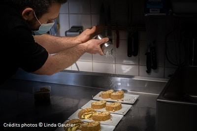 formation restaurateurs cuisine sans allergènes sans gluten sans lactose